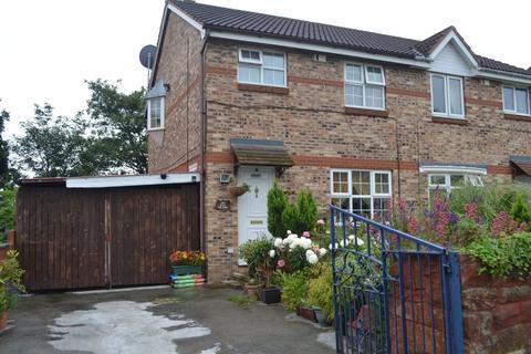 3 bedroom semi-detached house for sale - Vivien Road, Lower Grange