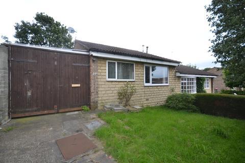 2 bedroom semi-detached bungalow for sale - Glenrose Drive, Bradford