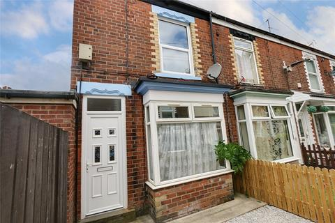 2 bedroom terraced house for sale - Linden Grove, Folkestone Street, Hull, East Yorkshire, HU5