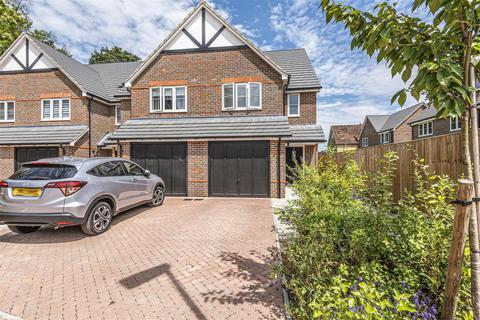 3 bedroom house to rent - Ballin Gardens, Ascot, Berkshire, SL5