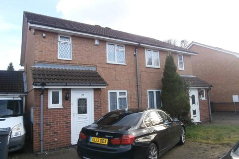 3 bedroom semi-detached house to rent - Larchfield Close, Birmingham