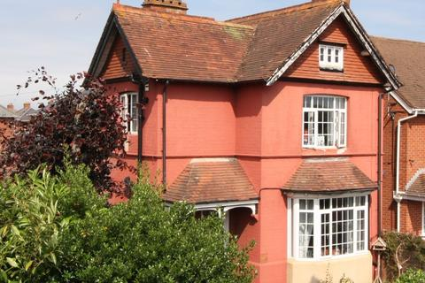 4 bedroom detached house for sale - Topsham Road, Exeter