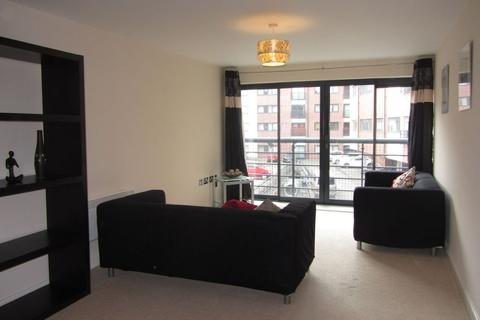 2 bedroom apartment to rent - Abacus Apartments, 1 Warwick Street