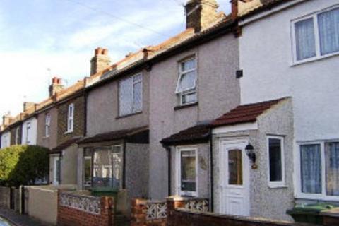 2 bedroom terraced house to rent - Wellington Road, Dartford