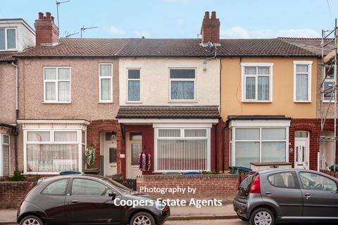 2 bedroom terraced house for sale - Brays Lane, Stoke