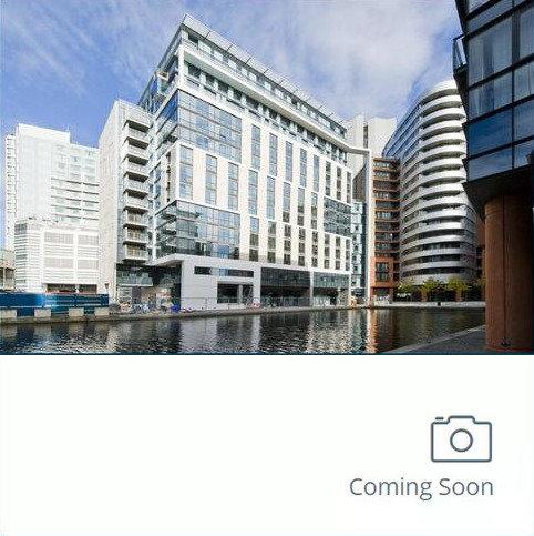 2 bedroom flat to rent - Merchant Square, Paddington, London W2