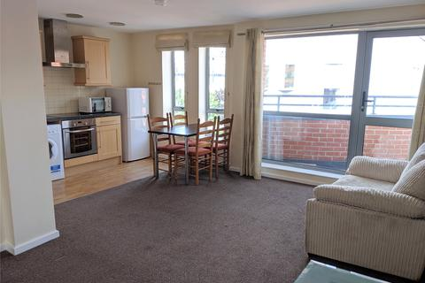 2 bedroom flat to rent - Ahlux House, Millwright Street, Leeds, LS2