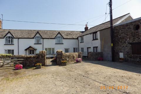 2 bedroom cottage to rent - Umberleigh
