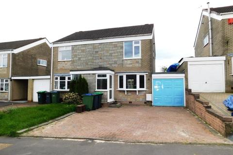 3 bedroom semi-detached house for sale - Red Lion Close, Tividale, Oldbury, West Midlands, B69