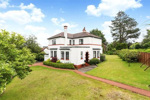 4 bedroom house for sale - Thorn Drive, Bearsden