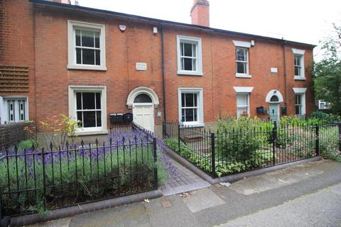 2 bedroom terraced house for sale - Ryland Road, Edgbaston