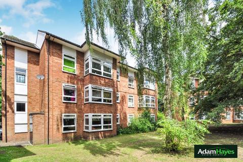 1 bedroom ground floor maisonette for sale - Strode Close, Muswell Hill, N10