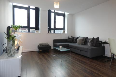 2 bedroom apartment to rent - Lombard Street, Birmingham
