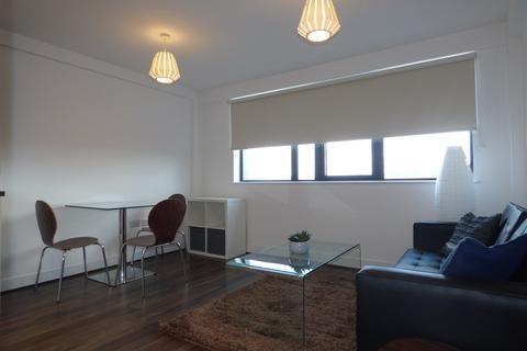 Studio to rent - Lombard Street, Birmingham