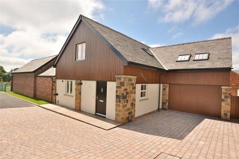 4 bedroom detached house for sale - Brandon Barn, Brandon Crescent, Leeds, West Yorkshire