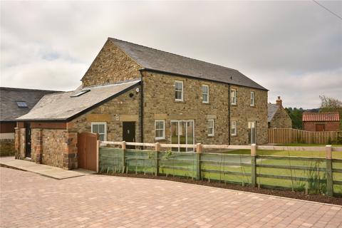 4 bedroom detached house for sale - Brandon Garth, Brandon Crescent, Leeds, West Yorkshire