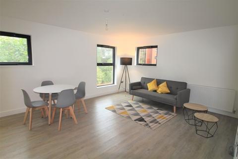 2 bedroom apartment to rent - Tennant Street Lofts, Tennant Street