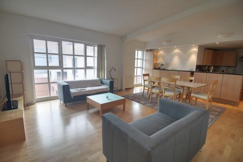 2 bedroom apartment to rent - Ludgate Hill, Birmingham