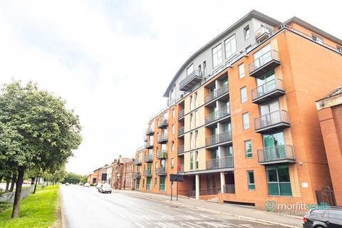 2 bedroom apartment for sale - Jet Centro, 79 St. Marys Road, Near Bramall Lane, S2 4AU - Viewing Essential