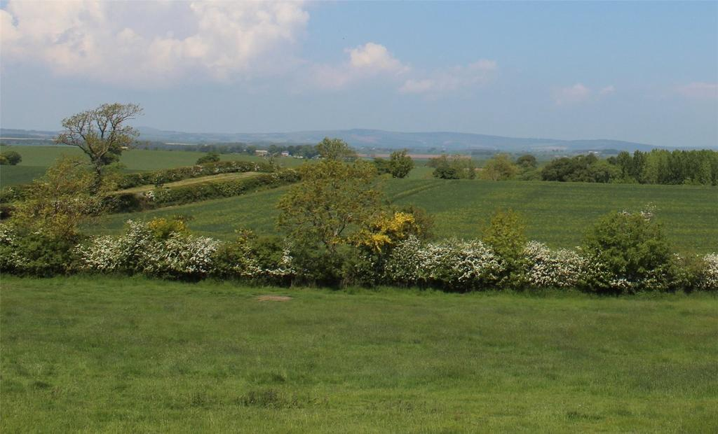 Land Commercial for sale in Plot 4 The Granary, Ruthven, Coldstream, Scottish Borders, TD12