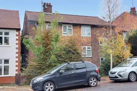 2 bedroom apartment for sale - Alexandra Park Road, Alexandra Park N22