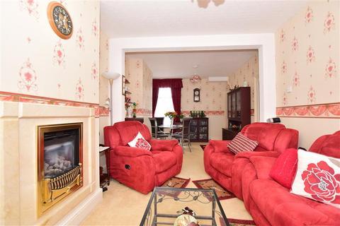 3 bedroom terraced house for sale - Louisville Avenue, Gillingham, Kent