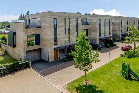 4 bedroom house for sale - Kingfisher Gardens, Trumpington, Cambridge