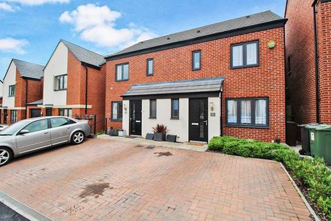 3 bedroom semi-detached house for sale - Akron Drive, Wolverhampton