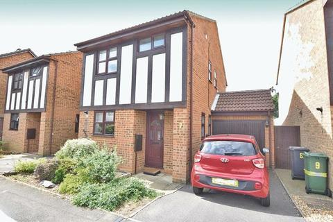 3 bedroom link detached house to rent - Henley Fields, Maidstone