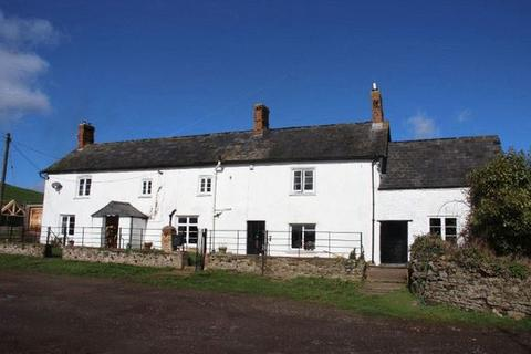 5 bedroom farm house for sale - Llangybi, Usk, Monmouthshire, NP15