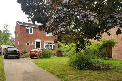 3 bedroom detached house for sale - The Avenue, Tiverton