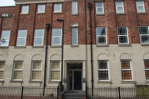 1 bedroom apartment to rent - The Zinc Building, 184 High Street, Hull, HU1 1NE