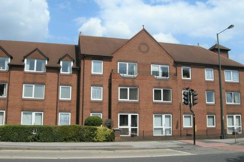 1 bedroom retirement property for sale - Homebell House, Aldridge