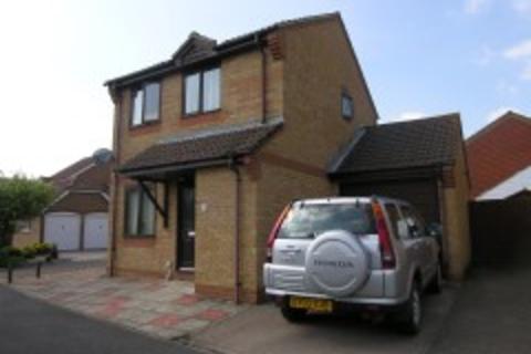 2 bedroom detached house to rent - Ashley Gardens, Hailsham, BN27 1NQ