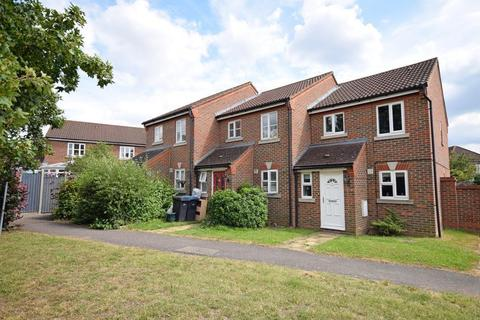 2 bedroom end of terrace house - Westbury Rise, Church Langley, Harlow, Essex, CM17 9NS