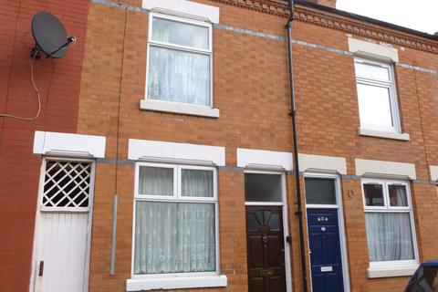 2 bedroom terraced house to rent - Melrose Street, Leicester,