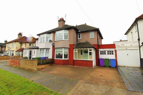 3 bedroom semi-detached house for sale - Wembley Road, Allerton