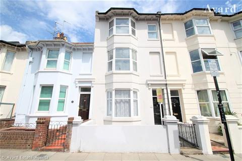 1 bedroom flat for sale - Beaconsfield Road, Brighton, East Sussex, BN1 4QH