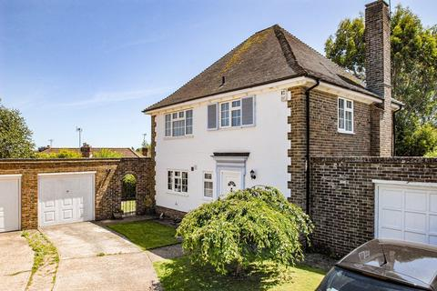3 bedroom detached house for sale - Pine Tree Close, Hurstpierpoint