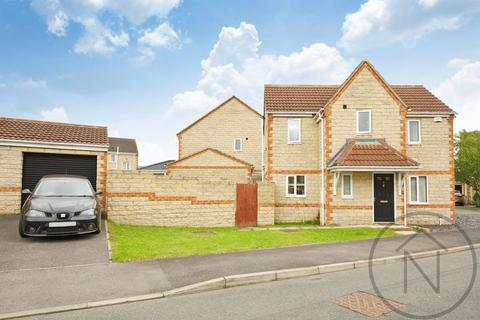 3 bedroom detached house for sale - Pinewood Close, Newton Aycliffe