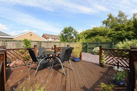 3 bedroom detached house for sale - Egerton Grove, Newton Aycliffe