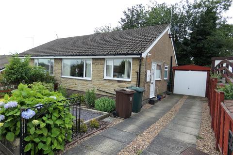 2 bedroom semi-detached bungalow for sale - Markfield Drive, Low Moor, Bradford, BD12
