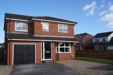 4 bedroom detached house for sale - Bransholme Drive, Clifton Moor