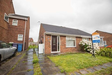 2 bedroom semi-detached bungalow for sale - Chestnut Road, Walton