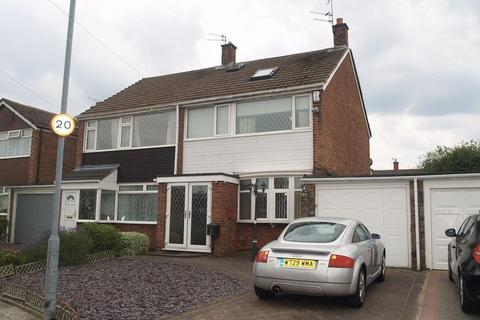 3 bedroom semi-detached house to rent - Penfold, Maghull