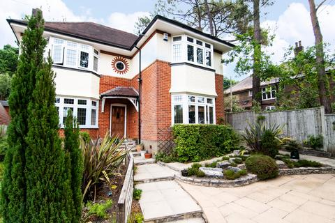 4 bedroom house to rent - Branksome Hill Road , Talbot Woods , Bournemouth