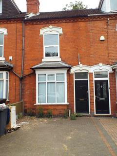5 bedroom terraced house to rent - Heeley Road, Selly Oak, Birmingham, B29 6EN