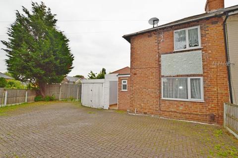 2 bedroom terraced house for sale - Summerlee Road, Birmingham