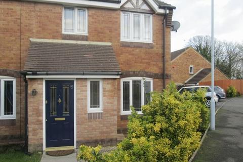 3 bedroom semi-detached house to rent - Elm Crescent, Swansea