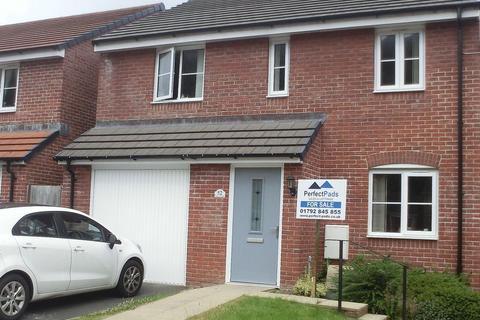 3 bedroom property for sale - Golwg Y Mynydd, Godergraig, Swansea. SA9 2DN.
